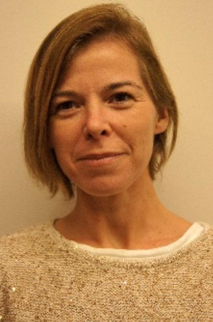Fabienne De Boeck
